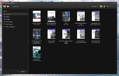 gekaufte ebooks auf mehrere reader